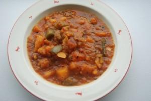 Regio Suppe